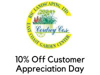Customer Appreciation Day - 10% Off Plants