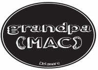 Grandpa Mac Food Truck