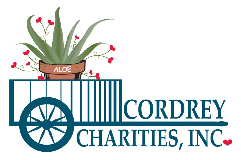 Cordrey_Charity_logo Beebe Plant Sale Fundraiser & Health Fair - East Coast Garden Center