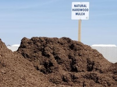 Natural_Mulch Mulch & Stone - East Coast Garden Center