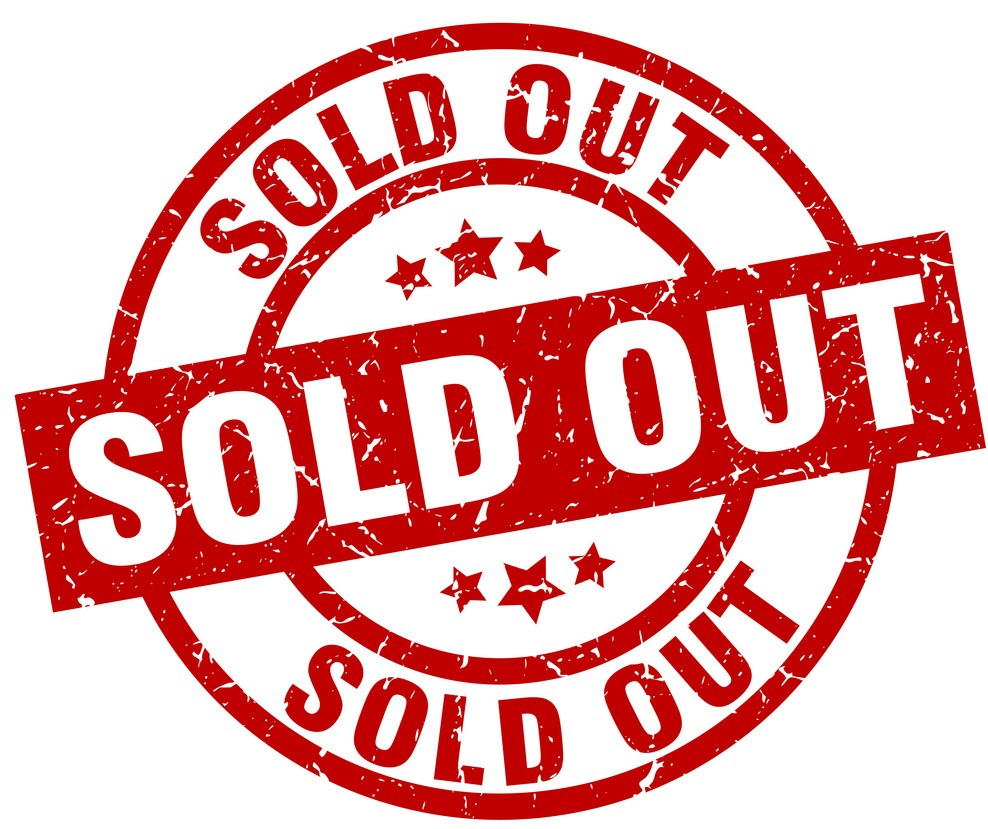Spring 2021 Class Series SOLD OUT!